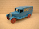 "DINKY TOYS COPY MODEL 28 SERIES TYPE 1 DELIVERY VAN ""OXO"""